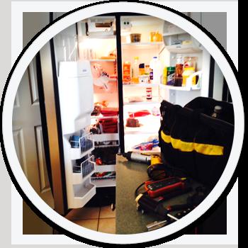 Refrigerator Repair Charleston Sc Appliance Repair