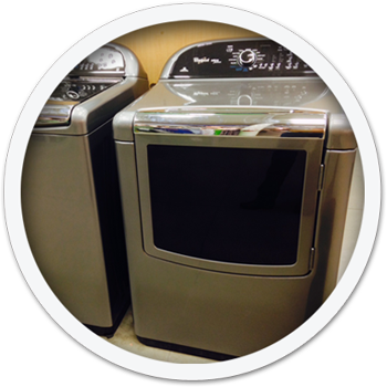Appliance Repair Charleston Commercial Dryers