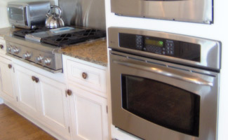 Appliance Repair Charleston Oven Control Panel